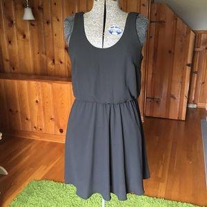 LUSH mini dress LBD